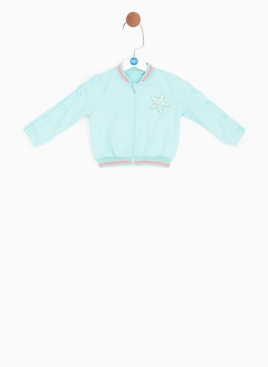 BG Baby Sweatshirt Mavi